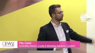 "CEW(UK) ""Connecting with your Customer"" Buisness Event with Harrods, feelunique.com and Comarch UK Thumbnail"