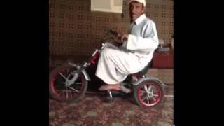 هههههههه تحشيش حجي عراقي