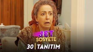 Jet Sosyete - 2. Sezon 15. Bölüm Tanıtımı