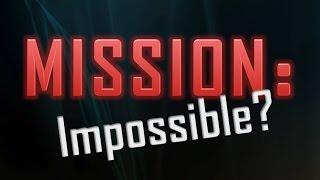 Mission: Broadcasting