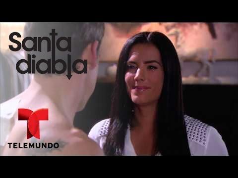Download Santa Diabla | Capítulo 119 | Telemundo Novelas