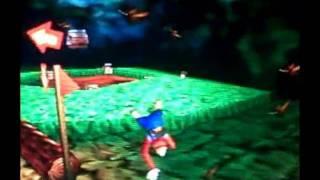 Donkey Kong 64 Walkthrough Part 131- The Krusha Is A Lie!
