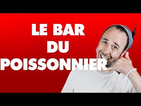 Le bar du poissonnier - L'appel trop con de Rire & Chansons