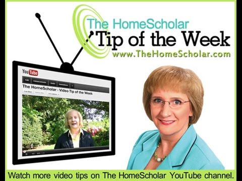 The HomeScholar's Homeschool Transcript Solution