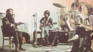 Beatles W/ Billy Preston   Love Me Do 1969