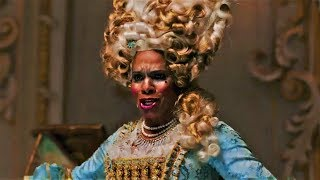 Beauty and the Beast (2017) - Aria (Eu Portuguese movie version)