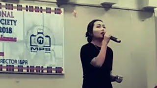 DJ Lalvenhimi - Teuh Lo Mai (HC Sanglura Cover)