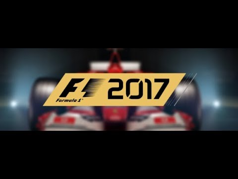 CAMPEONATO F1 2017 CHINA,  GP SHANGAI - 16 SEP #Codemasters [PC]