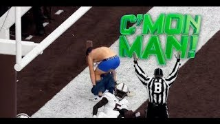 Best of C'MON MAN 2017-2018 Football Season || HD thumbnail