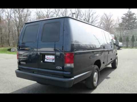 2003 Ford E-Series Van E-250 Extended Cargo Van for sale in East Windsor, NJ