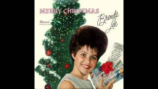 Watch Brenda Lee Little Drummer Boy video