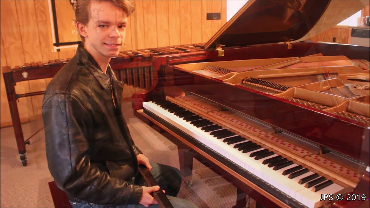 Download In Depth Review Of A Very Rare Schiedmayer / Ibach / Kawai C 183 removing grand piano action