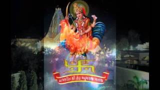 Bahuchar Mata Pran-Pratishtha