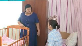150 женщин с детьми нашли приют в Доме мамы Уральска