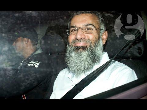 Anjem Choudary: Profile of the radical Islamist preacher