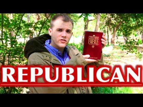 I'm Voting Republican (Original) | Doovi