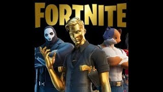 Party  3 gameplay jeux fortnite