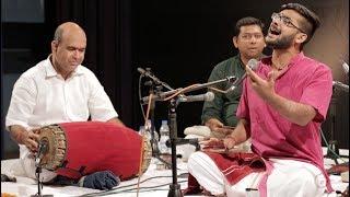 Ramakrishnan Murthy: Raga Bhairavi - Part 2 - Pallavi