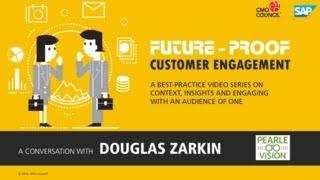 A Conversation with Douglas Zarkin, Head of Marketing, Pearle Vision