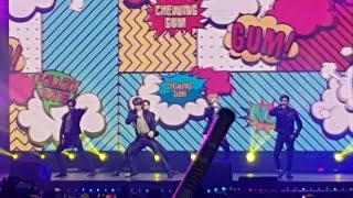 NCT DREAM CHEWING GUM MANILA CONCERT 2019KPOPFCMNL
