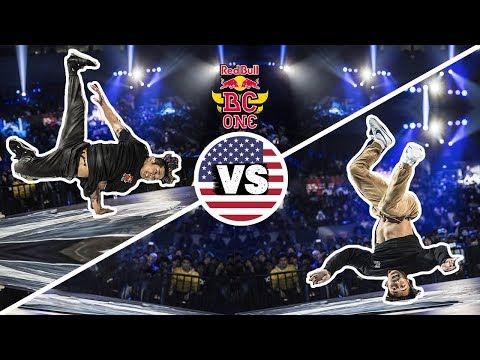 FINAL BATTLE: Issei VS Hong 10 | Red Bull...