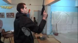 Спортувай, България! Спортна стрелба в Русе