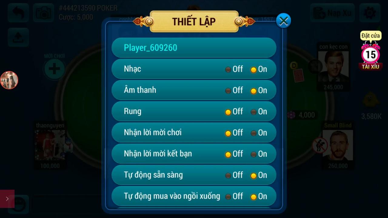 Game bài fang69 game lừa đảo nhất tôi từng chơi.
