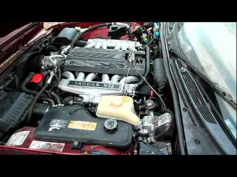 Jaguar Xj12 On Ebay Soon With No Reserve