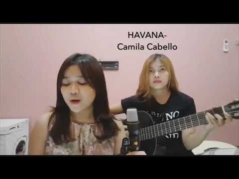 Havana Camila Cover BiancaJodie