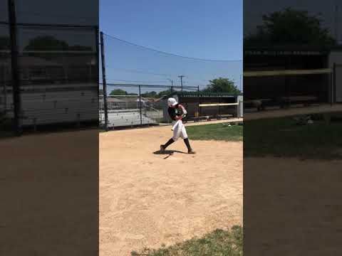 Download Sam Rogers '21 EPCHS Varsity Baseball. Catcher. Skill Video