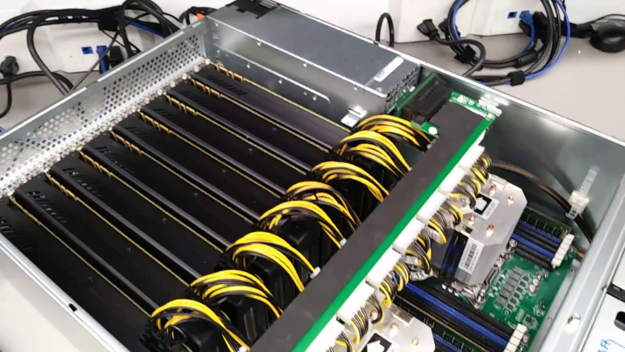 Dedicated server bitcoin accepted n i