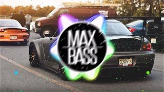 NEFFEX - Nightmare [Bass Boosted]