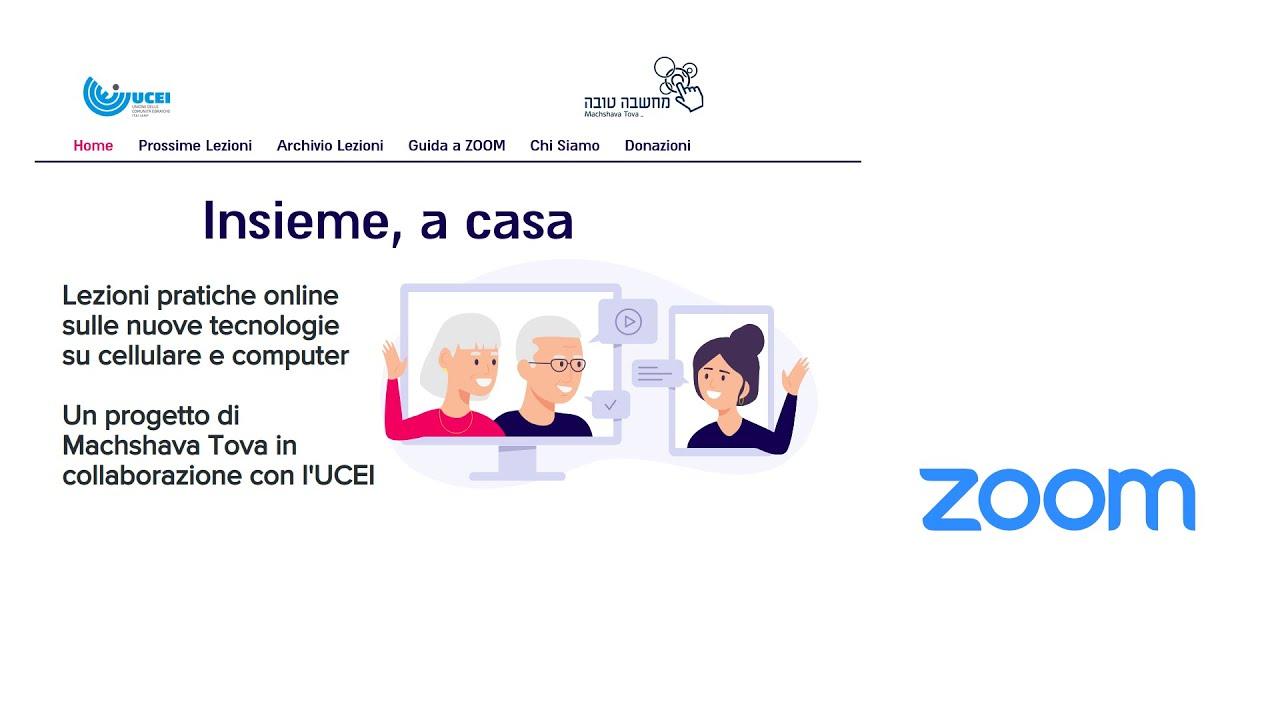 Zoom - Non solo spettatori