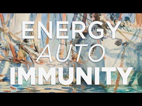 A Bioenergetic View of Autoimmunity [Generative Energy #12]
