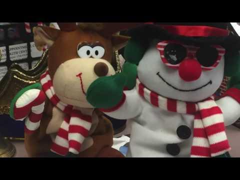 Winter Wonderland (Ukulele Simplified Chords--C, G, F)