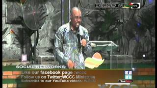 FREE FROM SPIRIT OF DEATH WCCC BLESSING TV