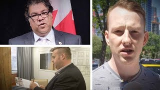 "Fire Nenshi! ""Dysfunctional"" City Council can't focus on Calgary's tax crisis 