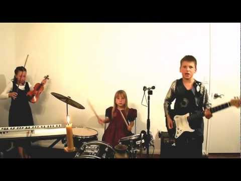 Children Medieval Band - Donaukinder (by Rammstein)