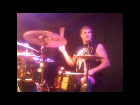 The Ghost Inside drummer loses leg due to fatal bus crash..