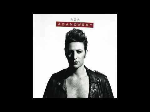 Adanowsky - Dancing To The Radio