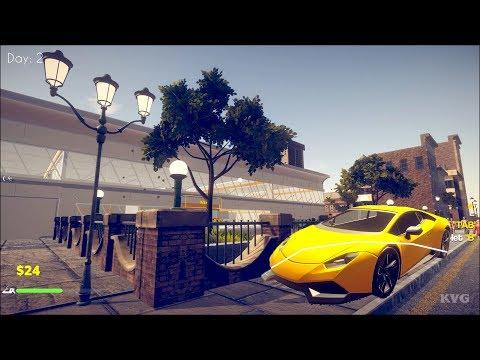 Car Dealer Gameplay (PC HD) [1080p60FPS]