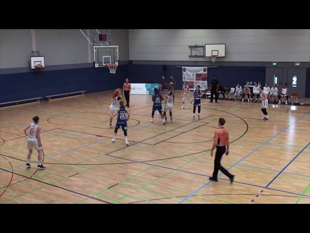 Kristina King 2018-19 Germany Basketball Highlights