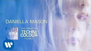 daniella mason planet official audio