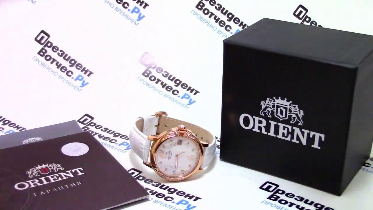 Часы Orient AC07002W Часы Bering ber-11029-077