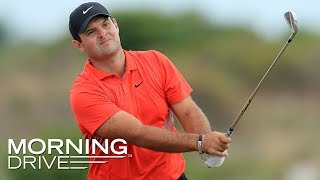 Will Patrick Reed convert 36-hole lead at Hero World Challenge? | Morning Drive | Golf Channel