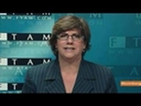 Matts Says BofA Settlement `Better News' for Other Banks