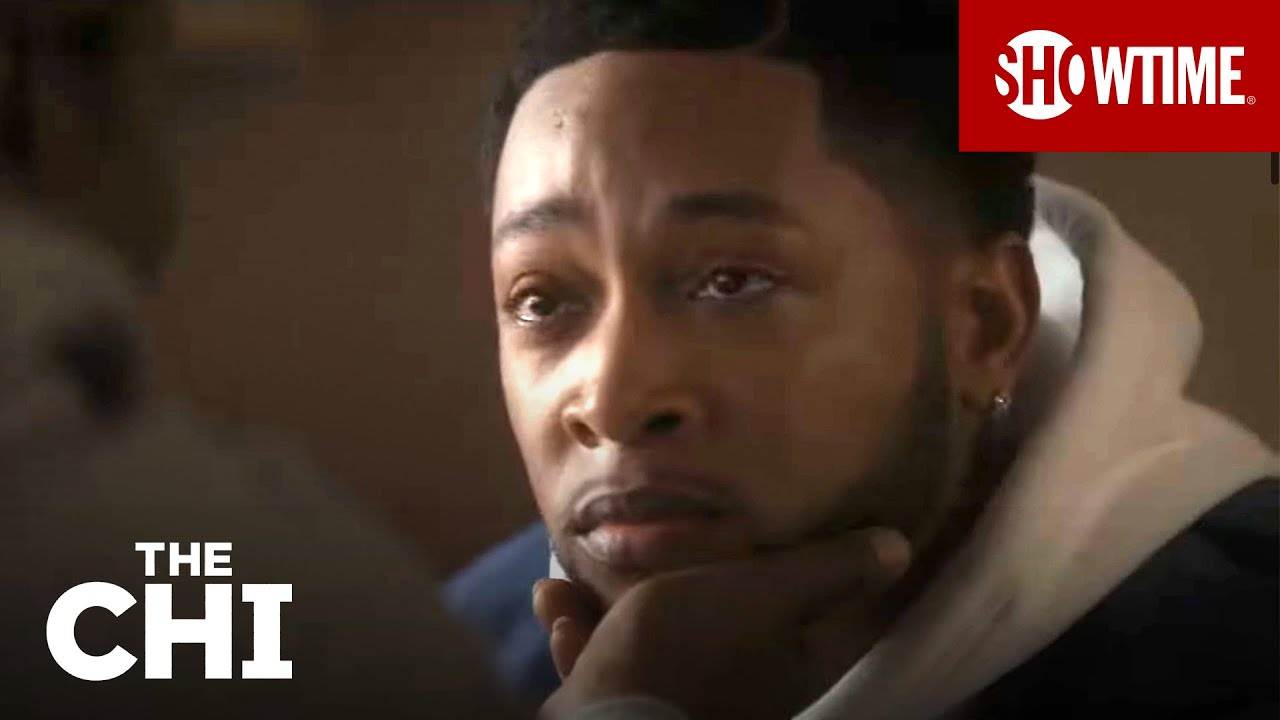 Download 'I Can't Lose You' Ep. 5 Official Clip | The Chi | Season 4