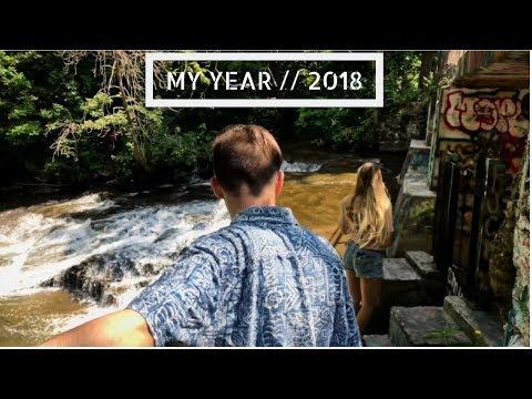 My Year | 2018