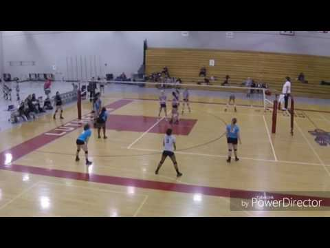 RJV VS JR RED KNIGHTS 3/5/17 Milwaukee Lutheran High school
