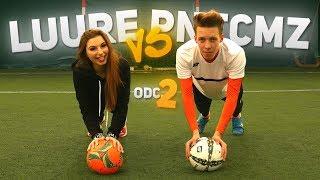 PNTCMZ Football vs Luure   odc. 2   Kobieta Vs Piłka Nożna
